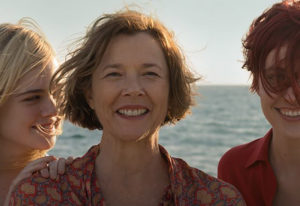 twentieth century women three women