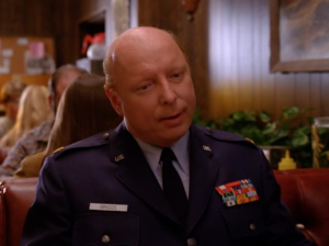 twin peaks 3major briggs