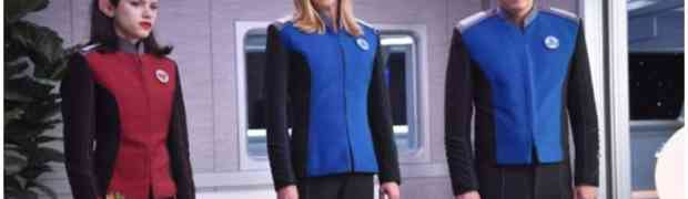 The Orville: